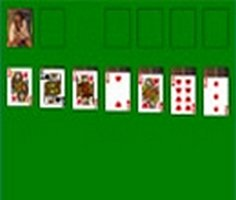 Solitaire Game